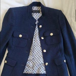 Zara Women's Tweed Jacket- NWOT